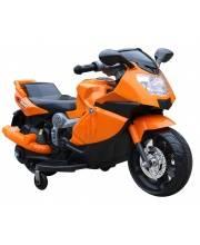 Мотоцикл аккумуляционный
