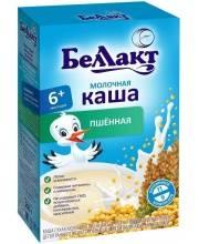 Каша молочная пшенная 200 г Беллакт