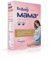 Сухая молочная смесь МАМА+ 400 г Беллакт