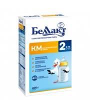 Сухая молочная смесь КМ-2 400 г Беллакт