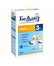Сухая молочная смесь КМ-3 400 г Беллакт