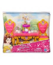 Набор Princess мебели для кукол Belle HASBRO