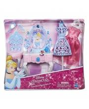 Набор Princess мебели для кукол Cinderella HASBRO