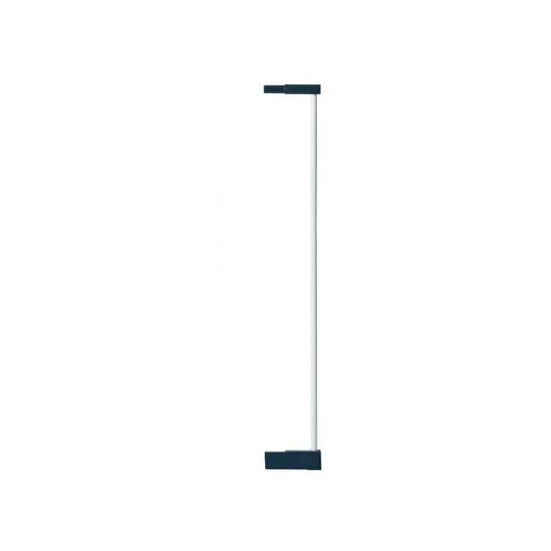 Дополнительная металлическая секция для защитного барьера-калитки