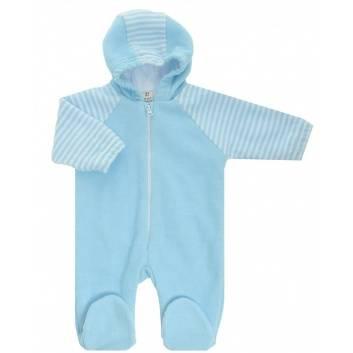 Малыши, Комбинезон Lucky Child (голубой)232945, фото