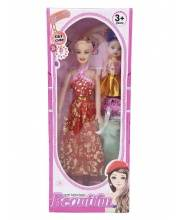 Кукла с малышом ESSA TOYS
