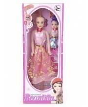 Кукла с малышом в ассортименте ESSA TOYS