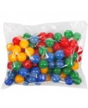 Набор шариков 5 см 100 шт ЮгПласт