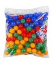 Набор шариков 5 см 200 шт ЮгПласт
