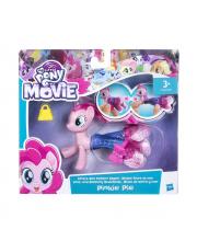 Пони My Little Pony Мерцание в трансформируемом платье