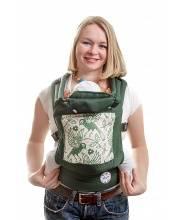 Эргономичный рюкзак Счастье Модель Классик
