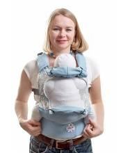 Эргономичный рюкзак Рябина Модель Air Slingme