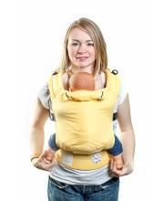 Эргономичный рюкзак Желтый Модель Комфорт