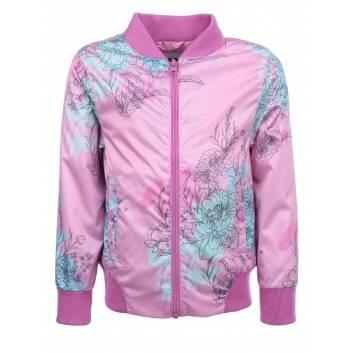 Девочки, Ветровка Белла OLDOS (розовый)232212, фото