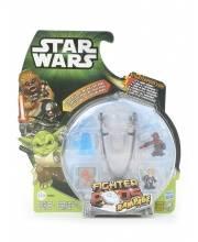 Набор Звездные Войны Боевые Капсулы Fighter Pods HASBRO