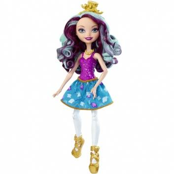Игрушки, Кукла Ever After High Madeline Hatter Mattel 231296, фото