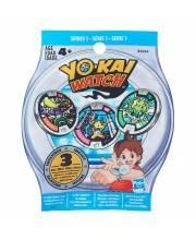 Игрушка Yo-Kai Watch Медали HASBRO