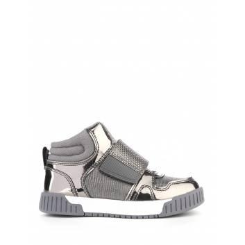 Обувь, Ботинки MURSU (серый)232672, фото