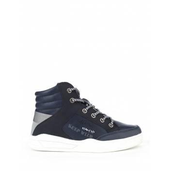 Обувь, Кеды MURSU (темносиний)232684, фото
