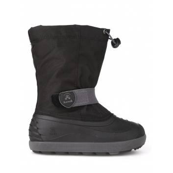 Обувь, Сноубутсы Jet Kamik (черный)233496, фото