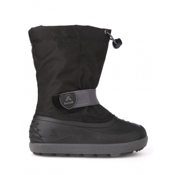 Обувь, Сноубутсы Jet Kamik (черный)233517, фото