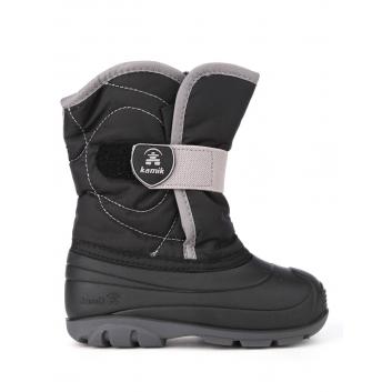 Обувь, Сноубутсы Snowbug3 Kamik (черный)233535, фото