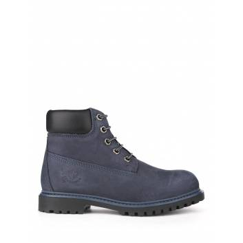 Обувь, Ботинки River Lumberjack (темносиний)232748, фото