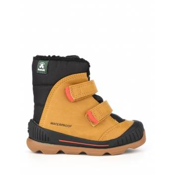 Обувь, Полусапоги Parker2 Kamik (коричневый)233461, фото