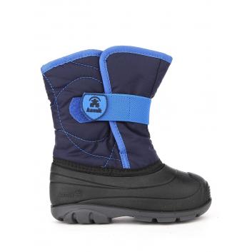 Обувь, Сноубутсы Snowbug3 Kamik (темносиний)233540, фото