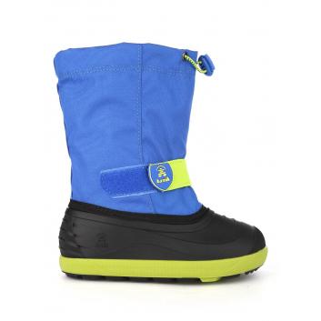 Обувь, Сноубутсы Jet Kamik (синий)233523, фото