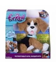 Игрушка Furreal Friends говорящий щенок HASBRO