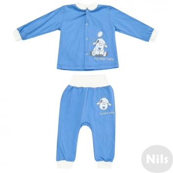 Малыши, Комплект Милуша (голубой)628064, фото