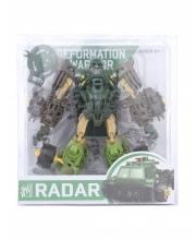 Трансформер Робот Radar