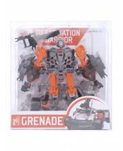 Трансформер Робот Grenade