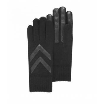 Аксессуары, Перчатки Isotoner (черный)233672, фото