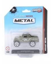Машина металл UN06018