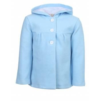 Малыши, Ветровка Lucky Child (голубой)233155, фото