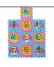 Игровой коврик Цифры Meitoku