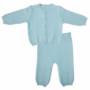 Малыши, Комплект 2 предмета Папитто (голубой)238790, фото