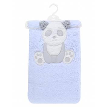 Малыши, Одеяло BIBABY (голубой)237807, фото