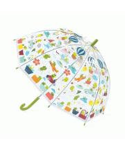 Зонтик Лягушата Djeco