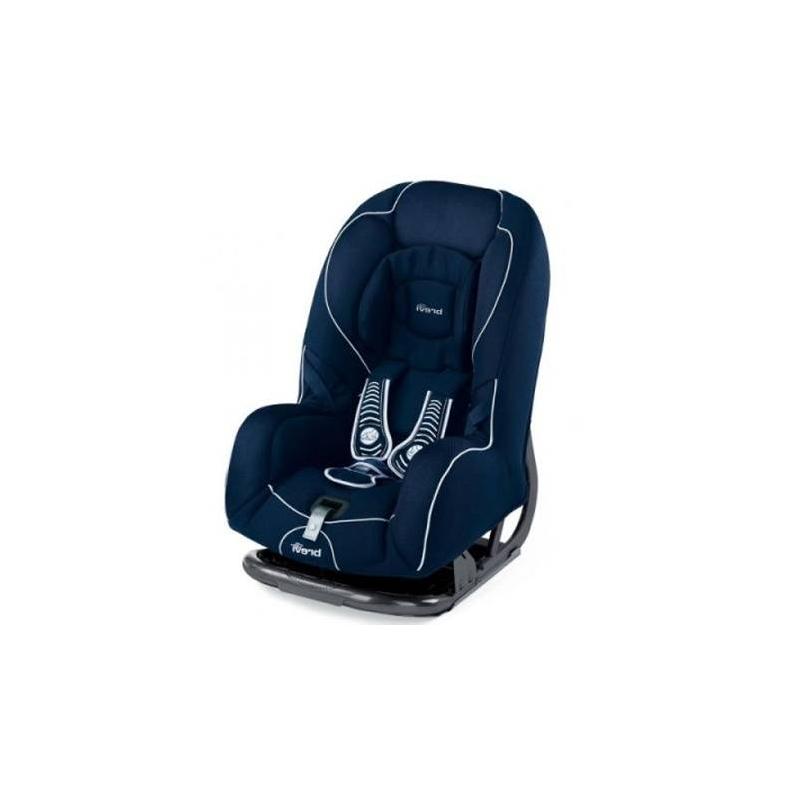Автокресло Grand Prix Silverline 515SL/239Автокресло синегоцвета Brevi Grand Prix Silverline515SL/239<br>Особенности данной модели:<br>- автокресло имеет три уровня регулировки спинки, включая горизонтальное положение<br>- имеетмягкую набивную вставку анатомической формы для детей до 10 кг, с подголовником для защиты головы и шеи ребенка<br>- автокресло крепится при помощиремней безопасности автомобиля<br>- имеет прочный стальной каркас, пластиковое основание, служащие для защиты ребенка от любых возможных ударов<br>- покрытие автокресла выполнено из прочной набивной ткани, которую можноснять и постирать при30°C<br>- дети весом до 10 кг должны сидеть на переднем сидении, при условии отсутствия подушек безопасности, лицом против хода движения<br>- дети от 10 до 18 кг должны сидеть на заднем сидении, лицом по ходу движения<br>-группа 0-1 (0-18 кг)<br><br>Цвет: Синий<br>Возраст от: 0 месяцев<br>Пол: Не указан<br>Артикул: 628242<br>Страна производитель: Италия<br>Бренд: Италия<br>Размер: от 0 до 6 месяцев<br>Способ установки: По ходу / против хода движения<br>Способ крепления: Автомобильный ремень