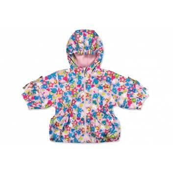 Верхняя одежда, Ветровка Флора Лео (розовый)241089, фото
