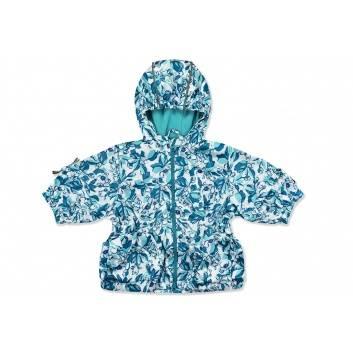 Верхняя одежда, Ветровка Флора Лео (бирюзовый)241092, фото