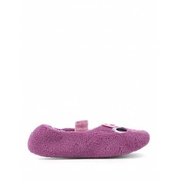 Обувь, Тапочки Бутиз Isotoner (фиолетовый)233721, фото
