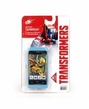 Телефон сотовый Transformers HASBRO
