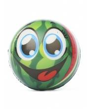 Мяч Прыгун Арбуз 4 см S+S Toys