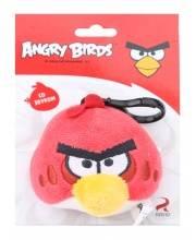 Брелок со звуком Angry Birds в ассортименте PLUSH APPLE
