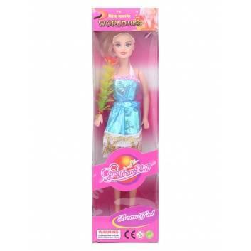 Игрушки, Кукла World Miss S+S Toys 244929, фото