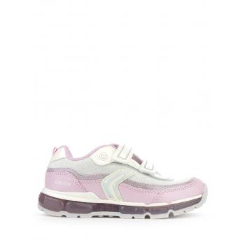 Обувь, Кроссовки J ANDROID GIRL GEOX (розовый)234071, фото